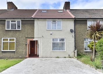 Thumbnail 4 bedroom property for sale in Rugby Road, Dagenham