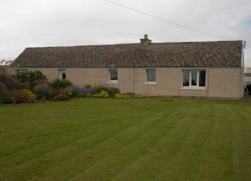 Thumbnail 3 bed detached house for sale in St. Margarets Hope, Orkney
