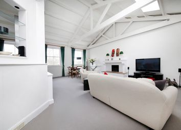 Thumbnail 2 bed duplex to rent in Stanhope Gardens, South Kensington