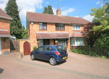 Thumbnail 3 bed semi-detached house for sale in Hamilton Close, Bricket Wood, St.Albans
