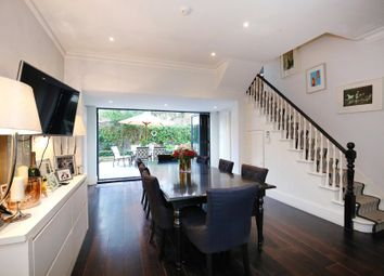 Thumbnail 5 bedroom end terrace house for sale in Berens Road, Kensal Green, London