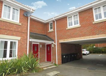 Thumbnail 1 bed flat for sale in Arvina Close, North Hykeham, Lincoln