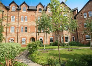 Thumbnail 2 bed flat to rent in 10 St Pauls Road, Withington, Manchester