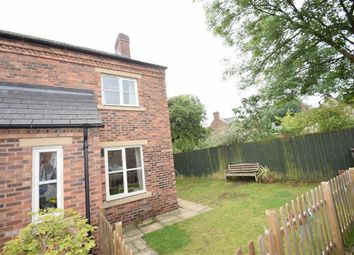 Thumbnail 2 bed semi-detached house for sale in Spring Close, Wirksworth, Derbyshire