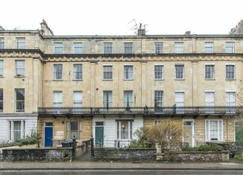 Thumbnail 1 bed flat for sale in Pembroke Road, Clifton, Bristol