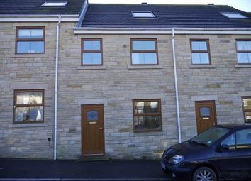 Thumbnail 4 bed terraced house to rent in Niales Way, Palmerston Street, Consett