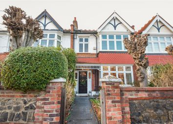 Thumbnail 4 bedroom terraced house for sale in Wimbledon Park Road, London