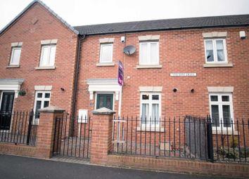 3 bed terraced house for sale in Triumph Drive, Hebburn NE31