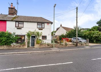 Thumbnail 4 bed semi-detached house for sale in Bulls Copse Lane, Waterlooville