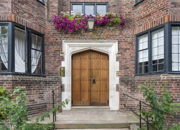 Thumbnail 3 bed flat to rent in Bede House, Manor Fields, London