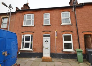 Thumbnail 3 bed terraced house for sale in Cambridge Street, Luton