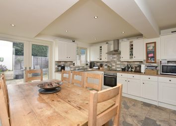 Thumbnail 3 bed semi-detached house to rent in High Street, Linton, Swadlincote