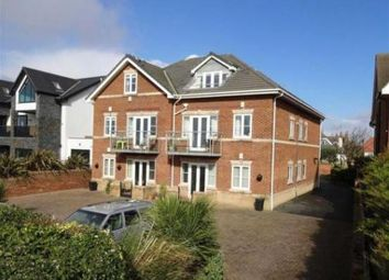 Thumbnail 2 bed flat to rent in Inner Promenade, Lytham