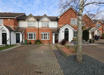 2 bed terraced house for sale in Silver Birches, Denton, Manchester M34