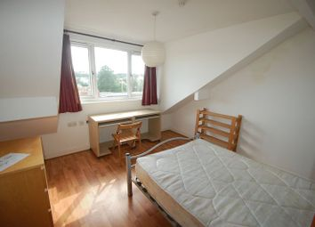 Thumbnail 5 bedroom terraced house to rent in Burley Lodge Terrace, Hyde Park, Leeds