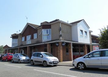 Thumbnail 2 bed flat for sale in Charwood Road, Wokingham
