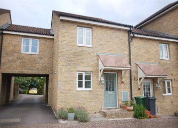 Thumbnail 2 bed terraced house for sale in Highwood Drive, Nailsworth, Stroud