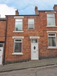 Thumbnail 2 bed terraced house to rent in Bridge Street, Bishop Auckland