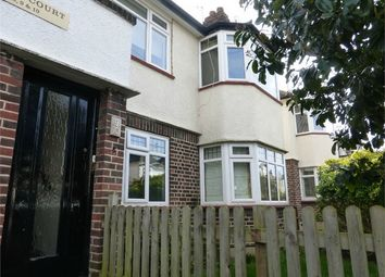 Thumbnail 2 bed maisonette for sale in Woodlands Grove, Isleworth, Middlesex