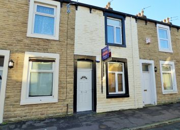 Thumbnail 4 bed terraced house for sale in Hobart Street, Burnley, Lancashire