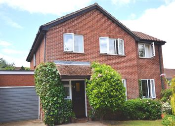 Thumbnail 5 bedroom detached house for sale in Mortimer Gardens, Tadley, Hampshire