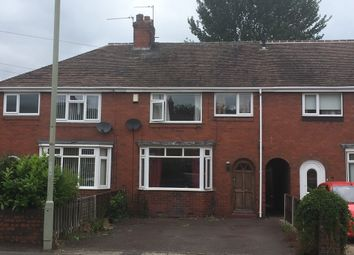 Thumbnail 3 bed terraced house to rent in Jubilee Terrace, Trench, Telford