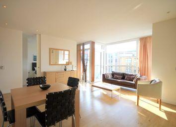 Thumbnail 1 bed flat to rent in Hepworth Court, Grosvenor Waterside, Gatliff Road