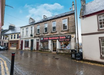 Thumbnail 3 bed flat for sale in Main Street, Beith