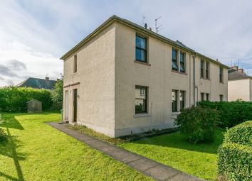 Thumbnail 1 bed flat for sale in 10 Stoneybank Gardens North, Musselburgh, East Lothian