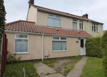 Thumbnail 3 bedroom property to rent in Stannard Road, Norwich, Norfolk