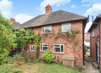 Thumbnail 2 bed semi-detached house for sale in Chalkpit Terrace, Dorking