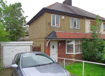 Thumbnail 3 bed semi-detached house to rent in Como Drive, Bradford, West Yorkshire