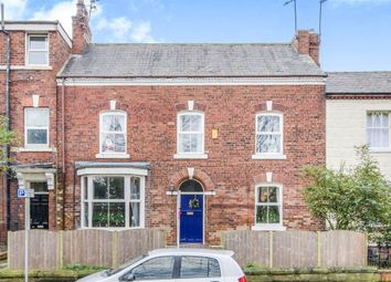 Thumbnail 5 bed terraced house for sale in College Grove Road, Wakefield