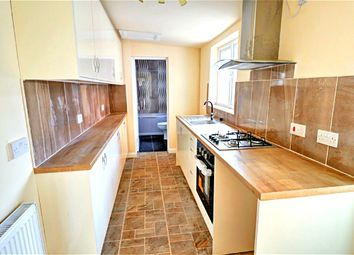Thumbnail 2 bed terraced house for sale in Spring Road, Stoke-On-Trent