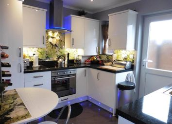 Thumbnail 2 bed maisonette for sale in Onslow Road, Croydon, Surrey