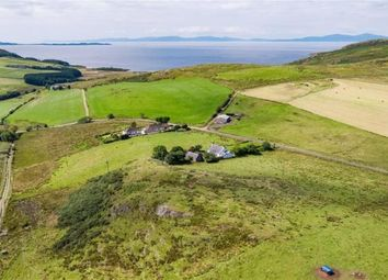 Thumbnail 4 bed detached house for sale in Quinhill, Clachan, Tarbert, Argyll And Bute