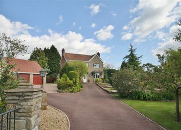 Thumbnail 5 bed detached house for sale in Pillowell Road, Whitecroft, Lydney, Gloucestershire