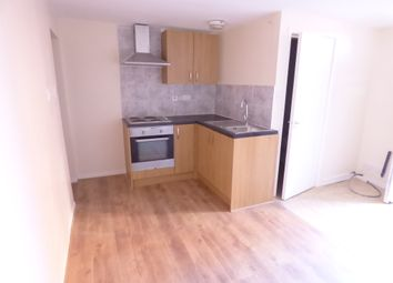Thumbnail 1 bed flat to rent in Rowland Place, Beeston
