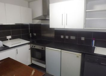 Thumbnail 5 bed flat to rent in Somers Road, Southsea