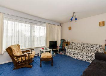 Thumbnail 3 bed maisonette for sale in Warren Gardens, Romsey