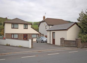 Thumbnail 4 bed property for sale in Llanfarian, Aberystwyth
