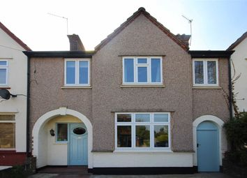 Thumbnail 3 bed terraced house for sale in Woodland Gardens, Isleworth
