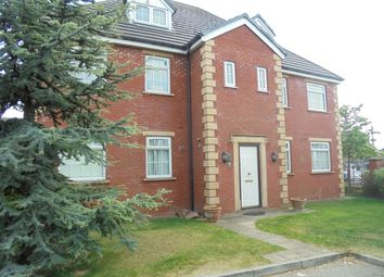 Thumbnail 2 bed flat to rent in Deyes Court, Mughull