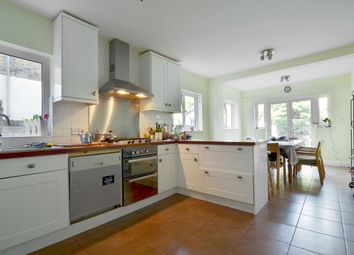 Thumbnail 4 bed terraced house to rent in Burrows Road, London