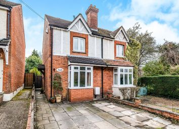 3 bed semi-detached house for sale in Rickford, Guildford GU3