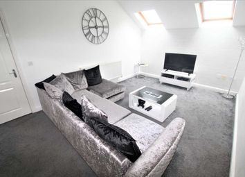 Thumbnail 2 bed flat to rent in Lea Hall Park, Leigh Road, Westhoughton