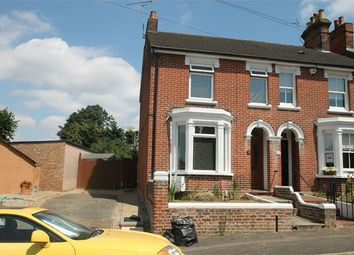 Thumbnail 3 bed semi-detached house for sale in 47 Hamilton Rd, Colchester, Essex