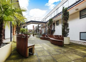 Thumbnail 2 bed flat for sale in Kingsgate Place, Kilburn, London