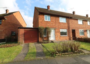 Thumbnail 3 bedroom terraced house for sale in Northern Rise, Great Sutton, Ellesmere Port