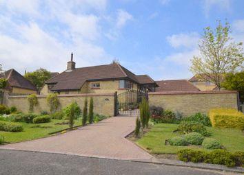 Thumbnail 3 bedroom bungalow for sale in Warmington Gardens, Downhead Park, Milton Keynes